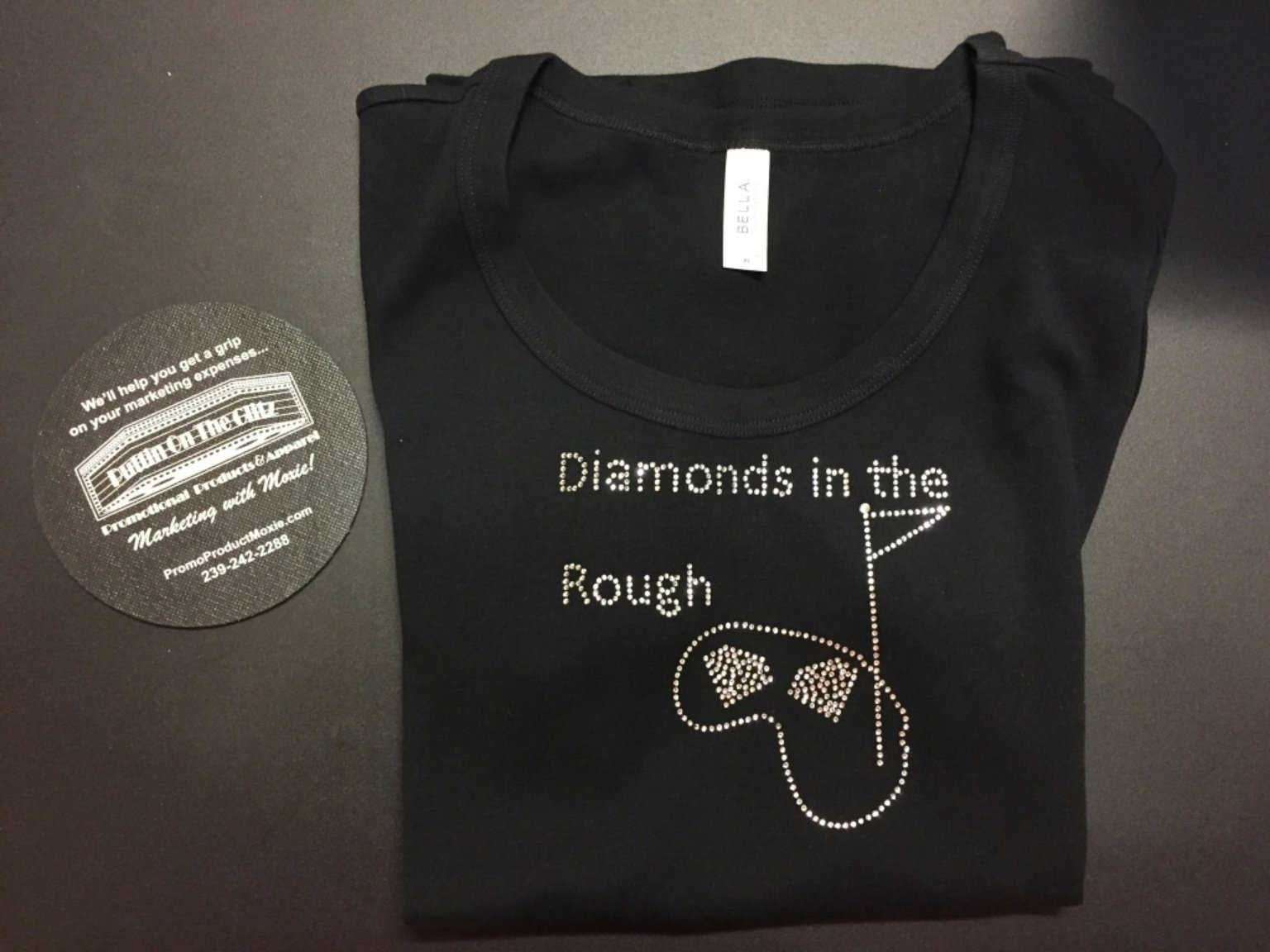 Rhinestone Designs for Special Events